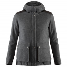Fjällräven - Women's Greenland Re-Wool Jacket - Wool jacket