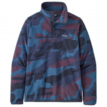 Patagonia - Women's Micro D Snap-T Pullover - Fleece jumper