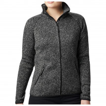 Columbia - Women's Chillin Fleece Non Hooded - Fleecejacke