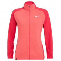 Salewa - Women's Plose S.A. Polarlite Full-Zip - Fleecejacke