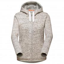 Mammut - Women's Chamuera ML Hooded Jacket - Fleecetakki