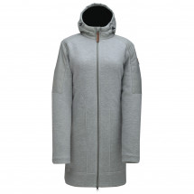 2117 of Sweden - Women's Wool Hybrid Coat Sandviken - Mantel