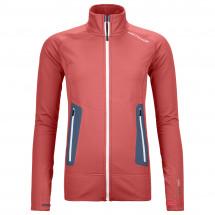 Ortovox - Women's Fleece Light Jacket - Fleecejakke