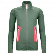 Ortovox - Women's Fleece Light Jacket - Fleecejacka