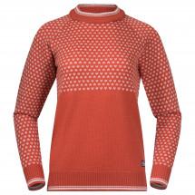 Bergans - Women's Alvdal Wool Jumper - Merinopullover