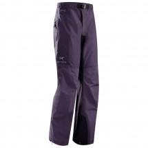 Arc'teryx - Women's Beta AR Pant - Pantalon hardshell