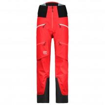 Ortovox - Women's 3L [MI] Pants Guardian Shell - Skihose