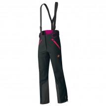 Mammut - Women's Mittellegi Pro Pants - Hardshellhousut