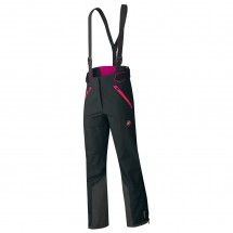 Mammut - Women's Mittellegi Pro Pants - Hardshell pants