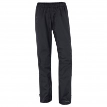 Vaude - Women's Fluid Full-Zip Pants - Regnbukse