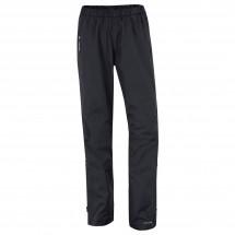 Vaude - Women's Fluid Full-Zip Pants - Hardshellbroek
