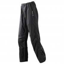 Vaude - Women's Fluid Pants - Hardshellhousut