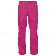 Vaude - Women's Drop Pant - Pantalon hardshell