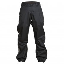 Bergans - Women's Super Lett Pant Long Zip - Hardshellhousut