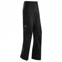 Arc'teryx - Women's Alpha SL Pant - Pantalon hardshell