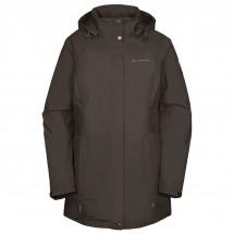Vaude - Women's Pembroke Jacket III - Pitkä takki