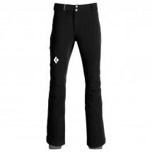 Black Diamond - Women's Induction Pants - Pantalon hardshell