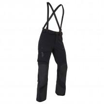 Klättermusen - Women's Njord Pants - Hardshellhousut
