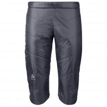 Odlo - Women's Loftone Primaloft Shorts - Tekokuituhousut