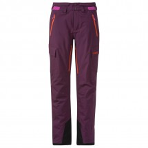 Bergans - Women's Sirdal Insulated Pant