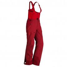 Marmot - Women's Trident Pant - Hiihto- ja lasketteluhousut