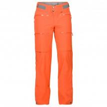 Norrøna - Women's Lyngen Driflex3 Pants - Touring pants