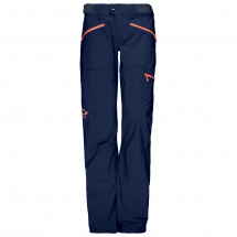 Norrøna - Women's Falketind Flex1 Pants - Mountaineering trousers
