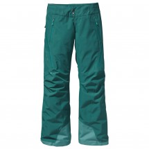 Patagonia - Women's Powder Bowl Pant - Skibroek