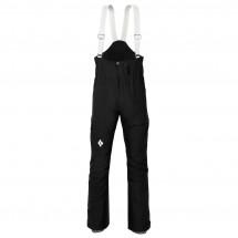Black Diamond - Women's Front Point Bibs - Hardshell pants