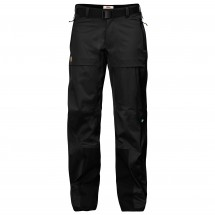 Fjällräven - Women's Keb Eco-Shell Trousers - Hardshellhousu