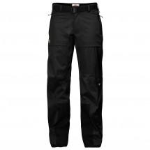 Fjällräven - Women's Keb Eco-Shell Trousers - Hardshellhose