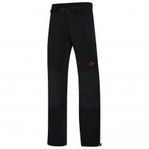 Mammut - Women's Courmayeur Advanced Pants - Softshellhousut