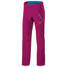 Mammut - Women's Eismeer Light SO Pants - Softshellhose