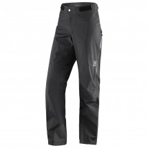 Haglöfs - Women's Roc Crevasse Pant - Pantalon hardshell