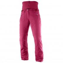 Salomon - Women's QST Snow Pant - Skihose