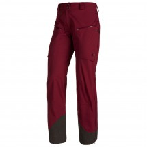 Mammut - Luina Tour HS Pants Women - Pantalon de ski