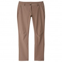 adidas - Women's Comfort Softshell Pant - Talvihousut