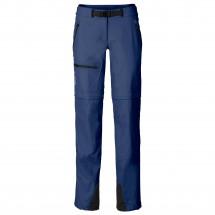 Vaude - Women's Badile ZO Pants - Mountaineering trousers