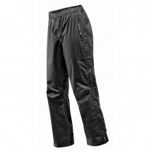 Vaude - Women's Fluid Full-Zip Pants S/S - Waterproof trousers