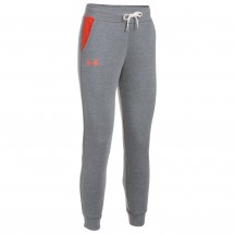 Under Armour - Favorite Fleece Pant - Tracksuit trousers