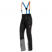 Mammut - Nordwand Pro Hardshell Pants Women - Hardshell trousers