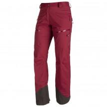 Mammut - Stoney Hardshell Pants Women - Skibukse