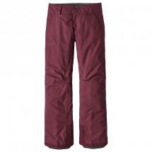 Patagonia - Women's Insulated Snowbelle Pants - Hiihto- ja lasketteluhousut