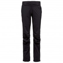 Black Diamond - Women's Stormline Stretch Rain Pants - Regnbukse