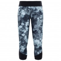 The North Face - Women's Pulse Crop - Tracksuit trousers