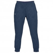 Under Armour - Women's TB Balance Mesh Loose Crop - Tracksuit trousers