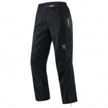 Haglöfs - Women's L.I.M Pant - Waterproof trousers
