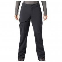 Mountain Hardwear - Women's Stretch Ozonic Pant - Regenhose