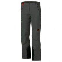 Mammut - Women's Mountaineering Pants - Softshellhose