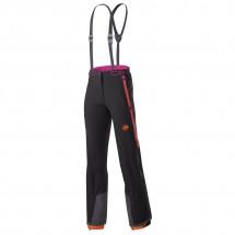 Mammut - Women's Eismeer Pants - Softshellhousut